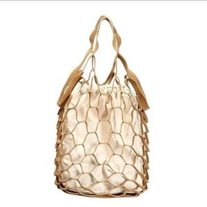 ❇️ Lowest ❇️ Weaving Tote